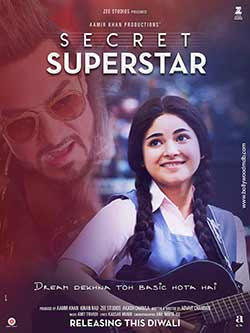 Secrete Superstar 2017 Hindi Full Movie Download for Mobile 480p at movies500.me