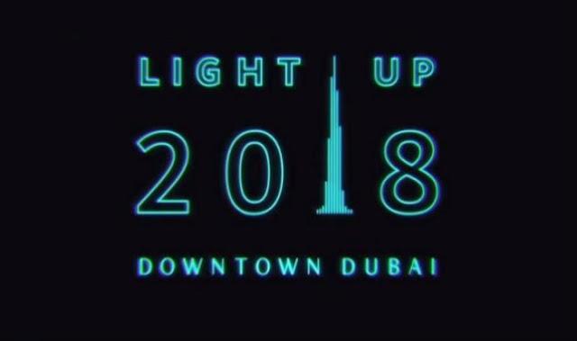 Watch: Burj Khalifa countdown to midnight  Live updates: What's happening around UAE for New Year's Eve