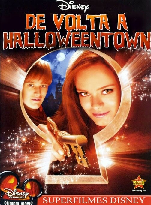 Halloweentown 4