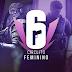 Após estreia de sucesso, Circuito Feminino de Rainbow Six Siege retorna, com apoio da Lenovo, à Game XP