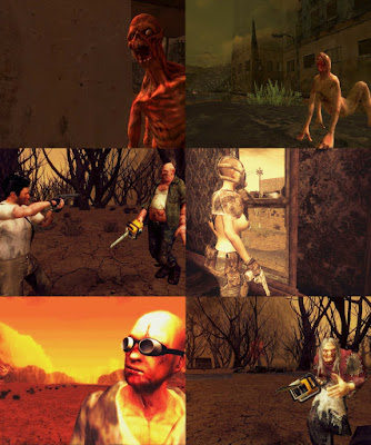 gta sa san mod wasteland 3.0 tc zombie zumbi apocalipse