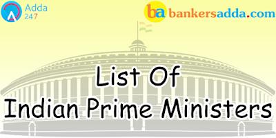 prime-ministers-of-india