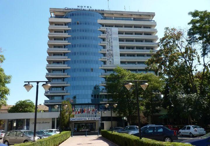 Continental Arad