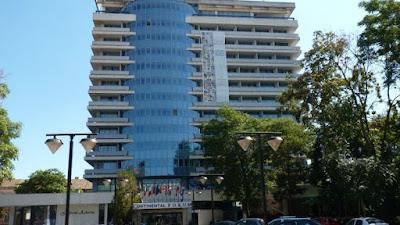 Hotel Continental Forum ****
