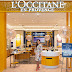 The Statement Life, Cuts the Ribbon and Opens L'Occitane X Socials