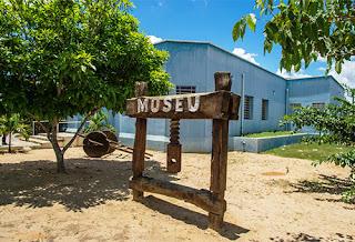 Museu do Homem do Curimataú, Artesanato e casarões antigos integram roteiros históricos de Cuité