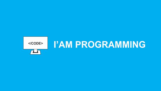 Hal-hal Yang Perlu Diperhatikan Sebelum Menjadi Seorang Programmer