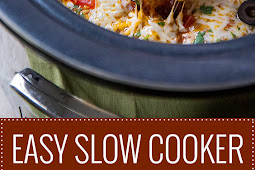 The Ultimate Tasty Slow Cooker Taco Dip