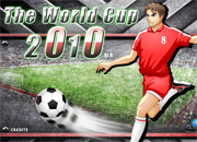 The World Cup 2010