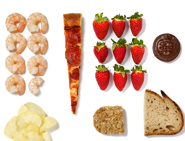 Rules of Nutrition for Those Who Want to Increase Weight