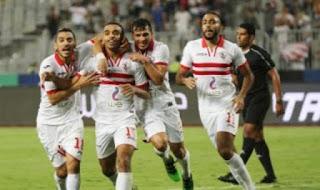 مشاهدة مباراة القطن التشادي والزمالك بث مباشر بتاريخ 23-12-2018 كأس الكونفيدرالية الأفريقية