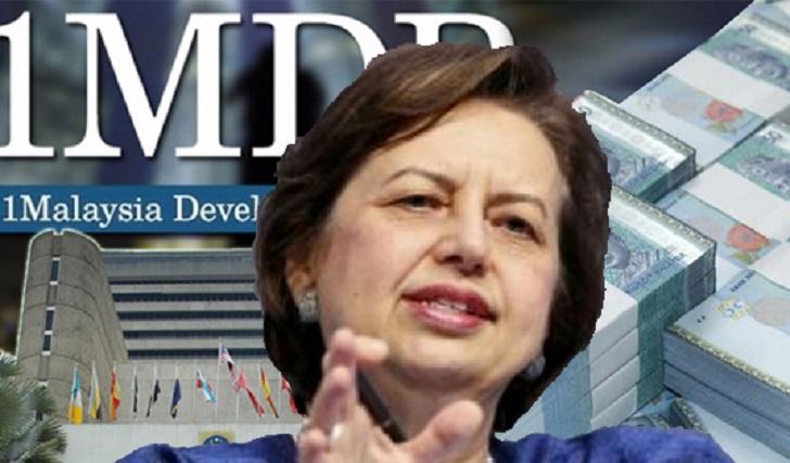 """""""Mengendali Kes 1MDB, Tugas Paling Mencabar Dalam Kerjaya Saya"""" – Zeti"""