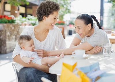 寶寶可以吃素嗎?