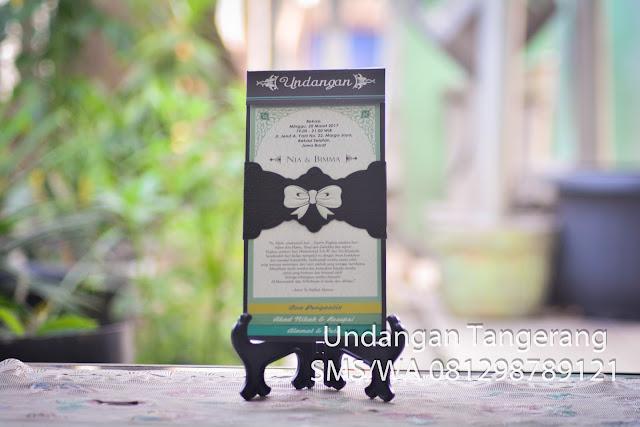 Undangan Pernikahan Murah di Tangerang