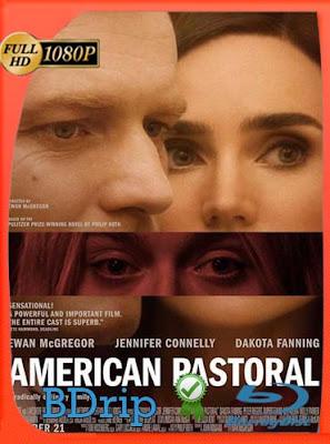 Pastoral americana(2016) 1080p BDRip Dual Audio Latino-Inglés [Subt. Esp][GoogleDrive] DizonHD