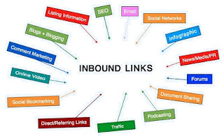 Pengertian Inbound Link dan manfaatnya