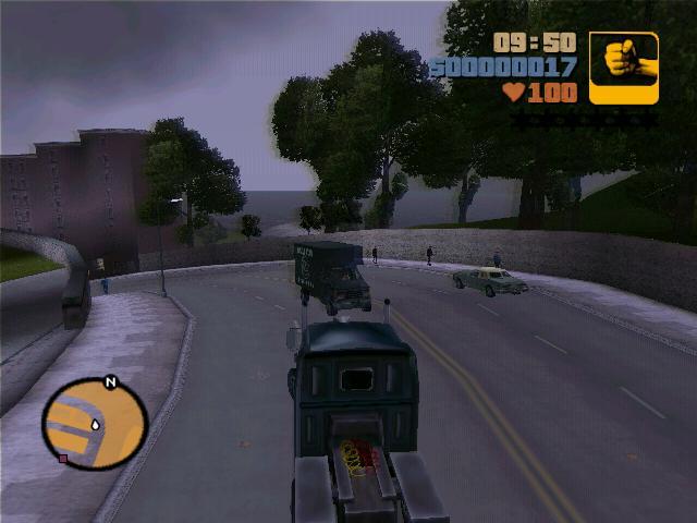 Download Game Grand Theft Auto III (GTA 3) PC Full RIP | Batar Del Rey