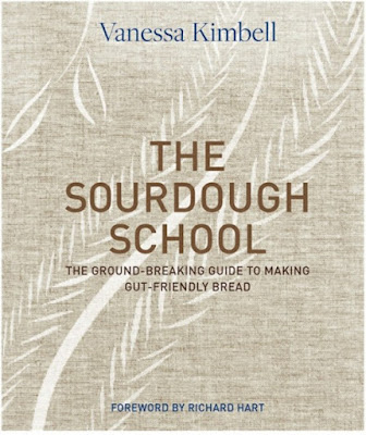 Download ebook The Sourdough School : The ground-breaking guide to making gut-friendly bread