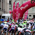 Warszawski etap 73. Tour de Pologne z garstką kibiców