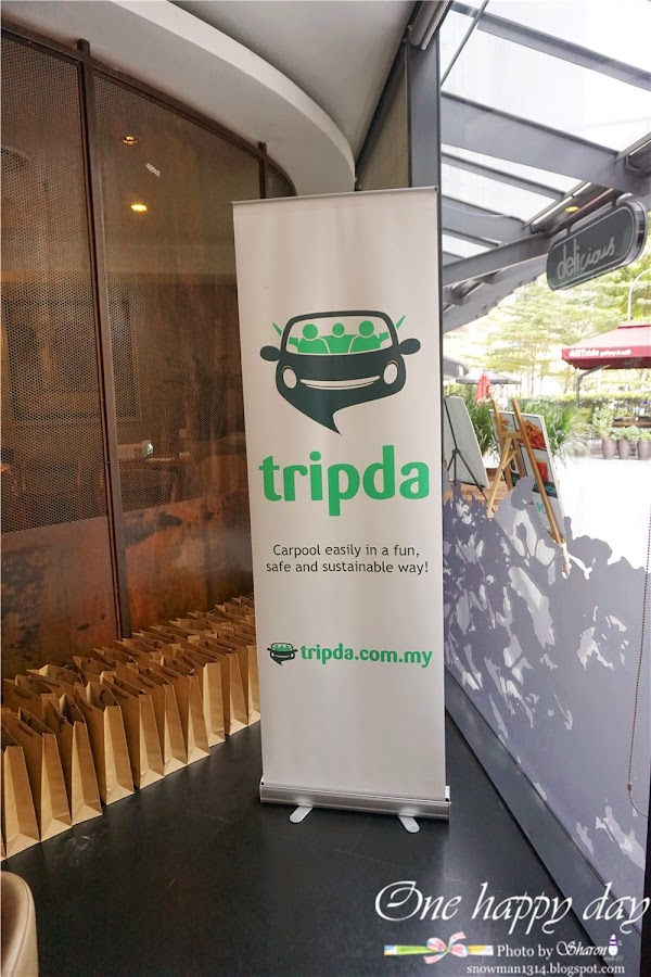 Tripda | Carpooling the safe, fun and sustainable way!