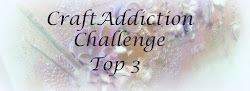 Top 3 craftaddiction challenge #1