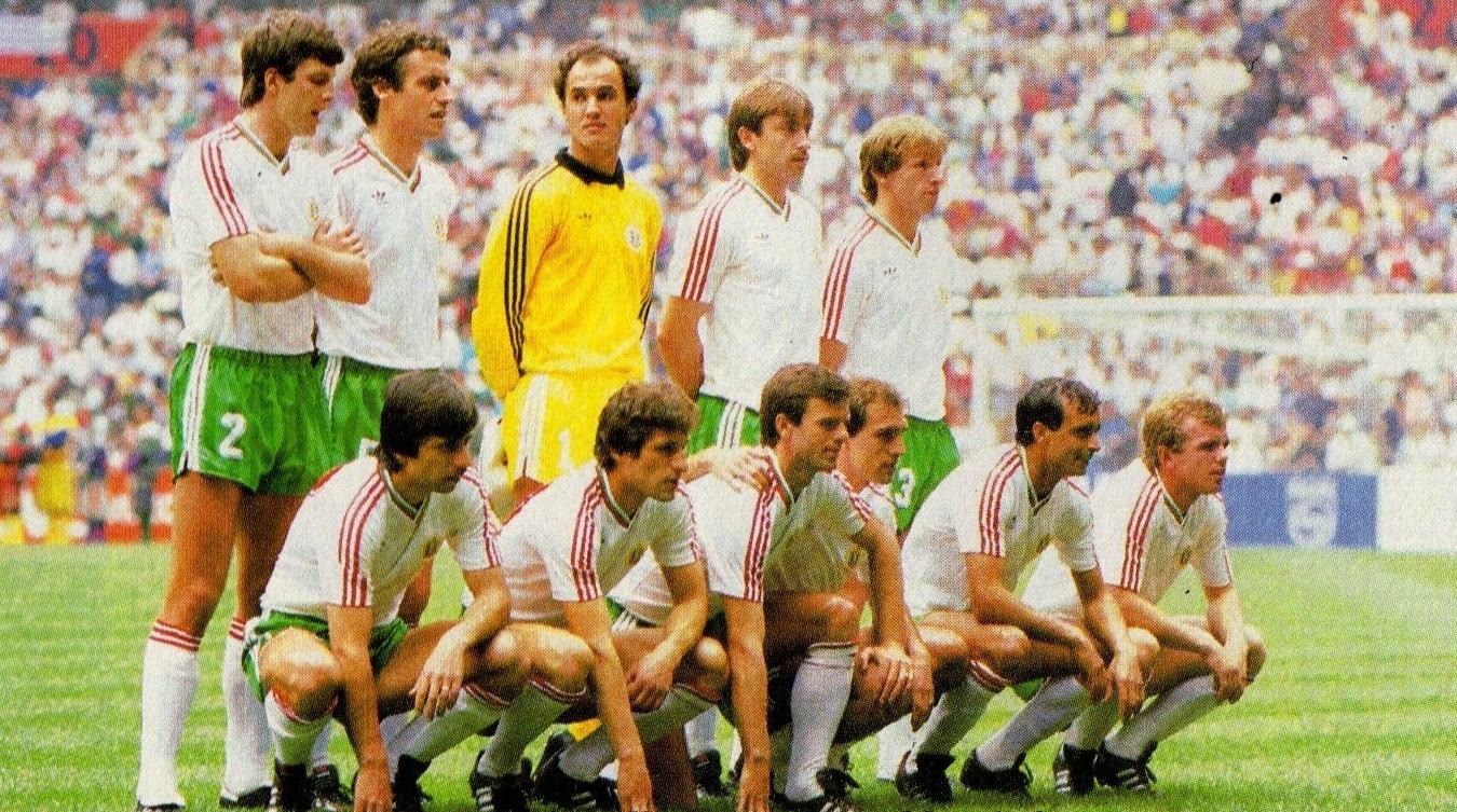 Football history: USSR national team at the 1966 World Cup, Yashin and arbitrary arbitrariness 87
