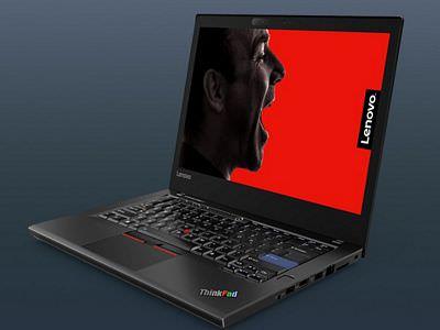 ThinkPad筆記型電腦
