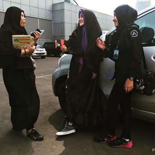Kultum Bersama Ustadzah Oki dan Ummi Pipik