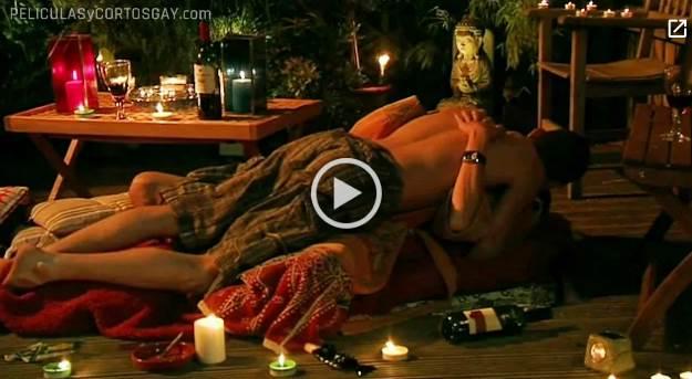 CLIC PARA VER VIDEO SHANK - PELICULA - 2009