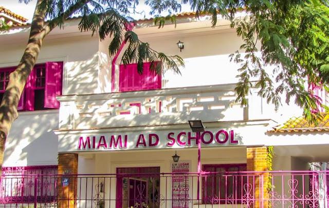 Miami Ad School é eleita a melhor escola de criatividade do mundo pela revista Lurzer's Archive
