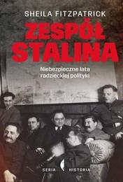 http://lubimyczytac.pl/ksiazka/4267512/zespol-stalina-niebezpieczne-lata-radzieckiej-polityki