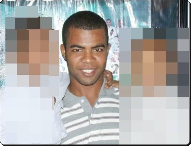 FILHO DO EX-VICE PREFEITO DE JUAZEIRO É ASSASSINADO EM MARINGÁ NO PARANÁ
