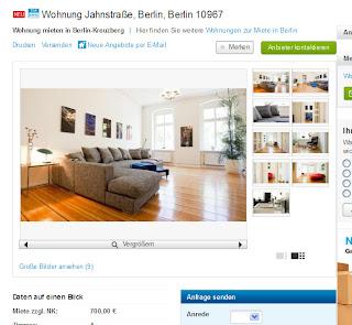 Wohnungsbetrug Airbnb