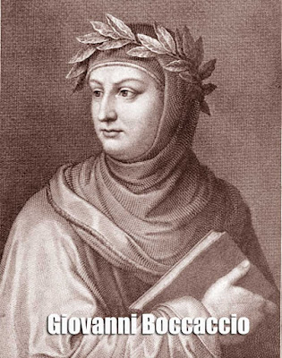 Gambar Giovanni Boccaccio