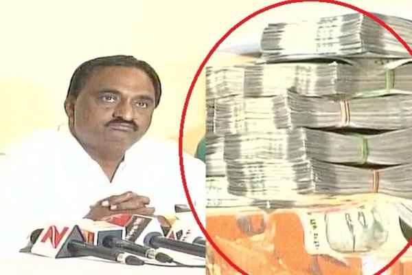 patidar-leader-narendra-patel-secious-accuse-on-bjp-gujarat-news
