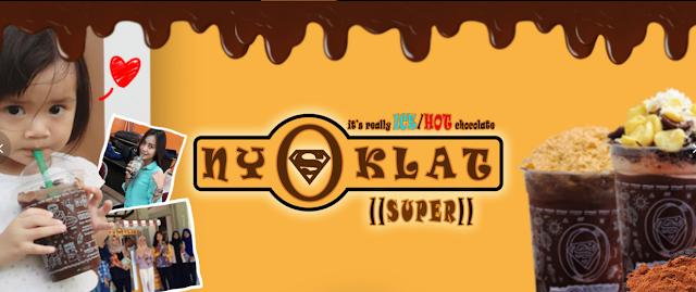 Kontes SEO Franchise Minuman Coklat, Waralaba Minuman, Nyoklat, Nyoklat Super