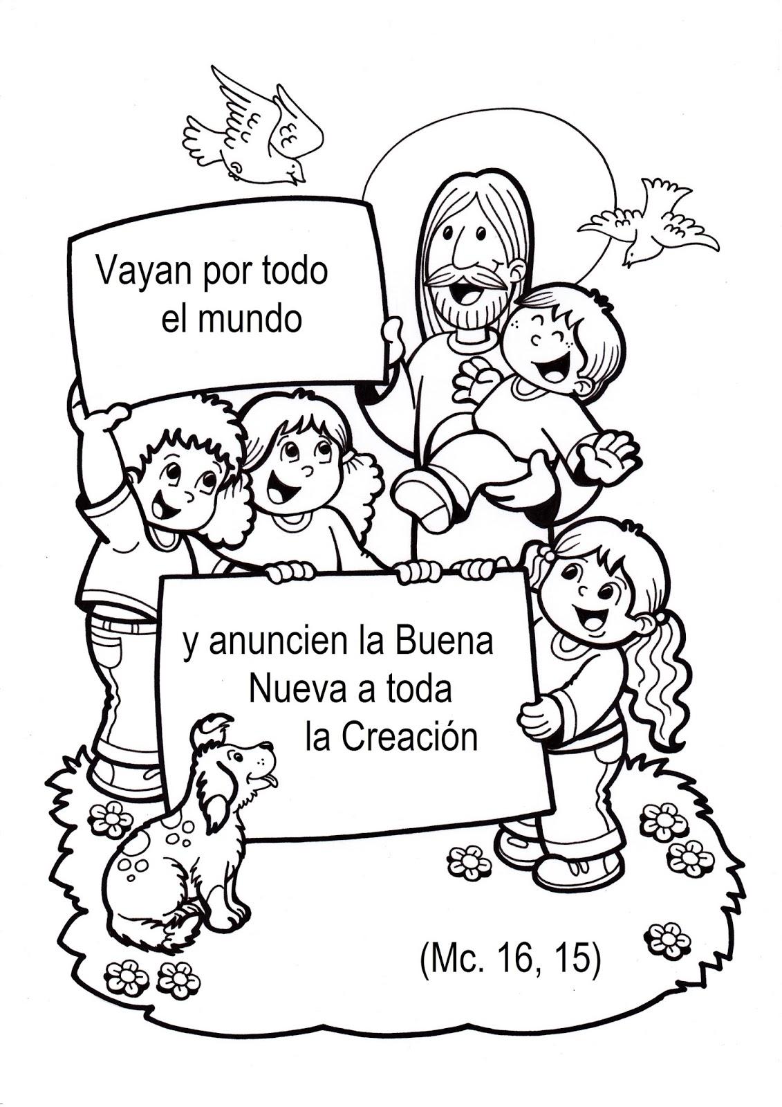 Magnífico Citas Para Colorear Para Niños Adorno - Ideas Para ...