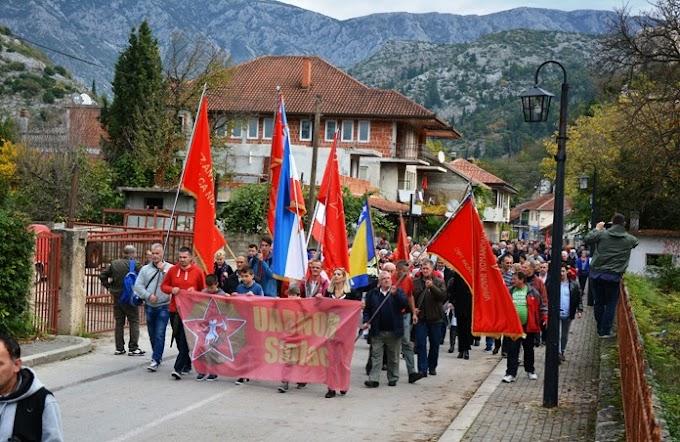 Propao desant na Kravicu: Tri Ljubušaka odbila napad 35 tzv. antifašista iz Vogošće