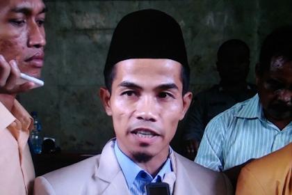 Pemuda Muhammadiyah Desak Ahok Dikembalikan ke Cipinang