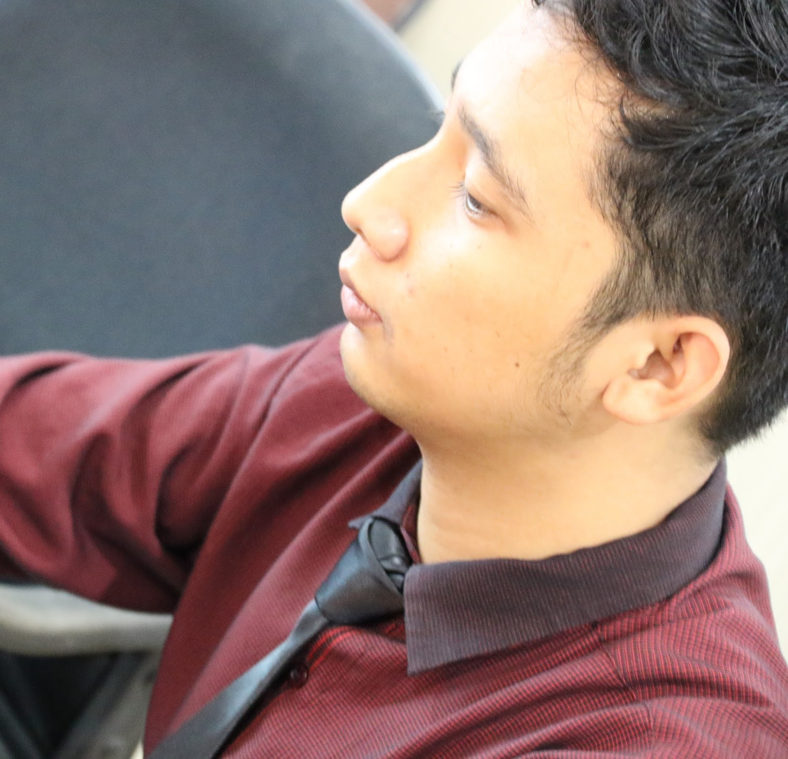 Foto Muhammad Arif Ahsan