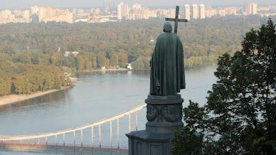 Ukraine: l'impasse de l'autocéphalie de l'Eglise orthodoxe augmente les risques de violence dans - ECLAIRAGE - REFLEXION autocephalie
