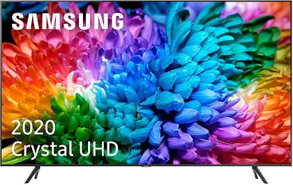 Samsung UE50TU7125