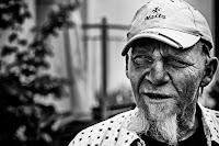 Street portrait Reiner