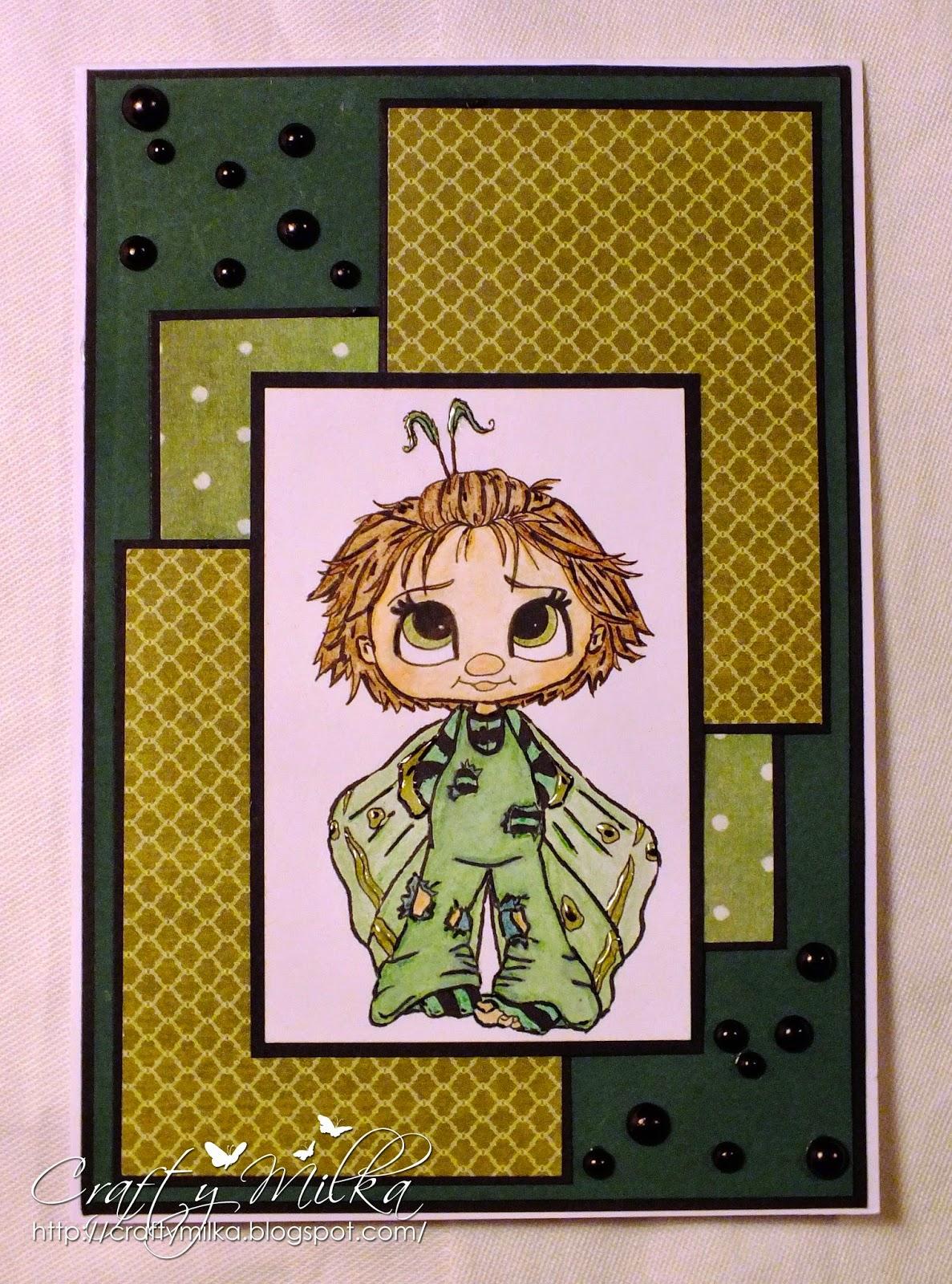 http://craftymilka.blogspot.com/2015/02/fuzzpuff-moth-card.html
