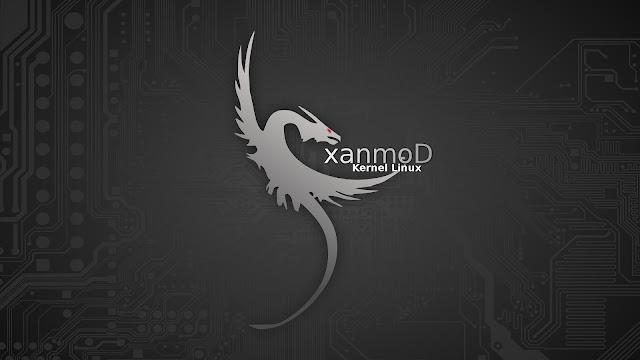 Bora trocar uma ideia sobre XanMod Kernel