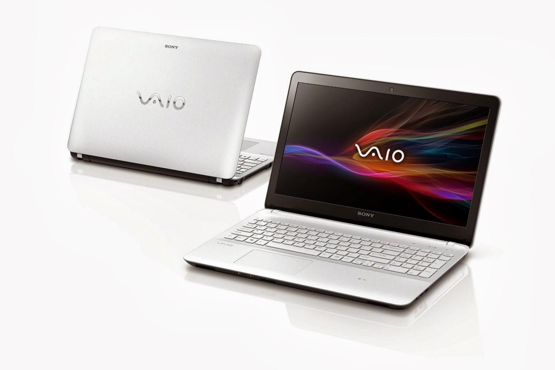 091b4c8fd5a0 Sony Laptop Vouchers 2014: Sony VAIO Fit Series SVF15212CXW 15.5 ...