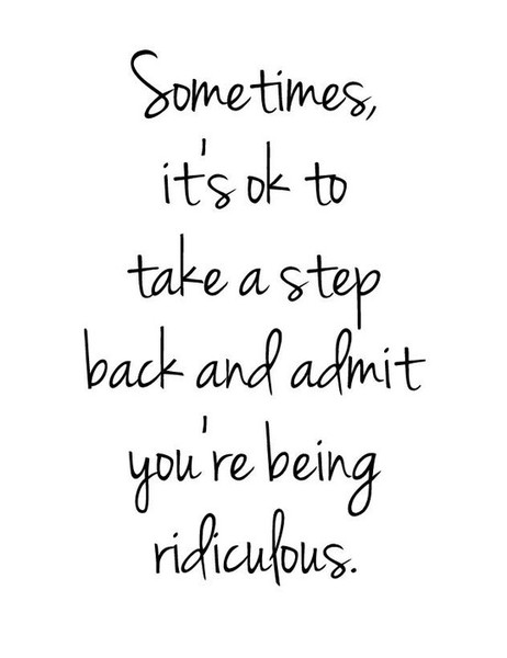 Quotes About Taking A Step Back In Relationships: Quotes About Taking Back Your Life. QuotesGram