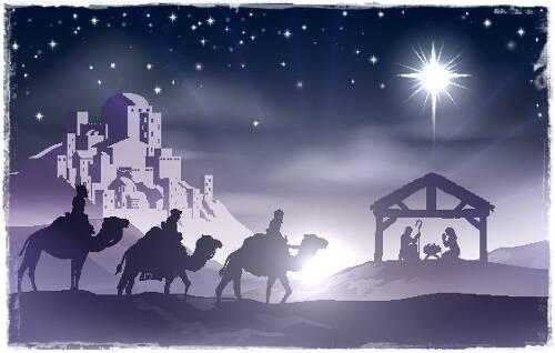 Verdadeiro Sentido do Natal, Reflita!!