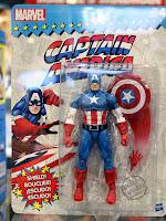 Hascon 2017 Hasbro Marvel Legends Action Figures Vintage figures