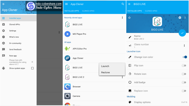 App Cloner Pro Apk Latest Version